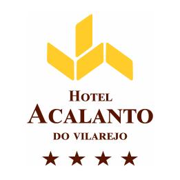 Logo Vilarejo Acalanto
