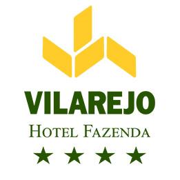 Logo Vilarejo Fazenda